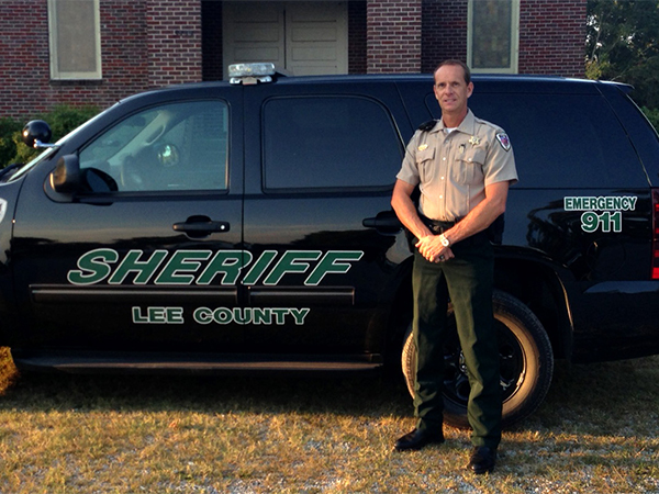 Lee County Sheriffs Department