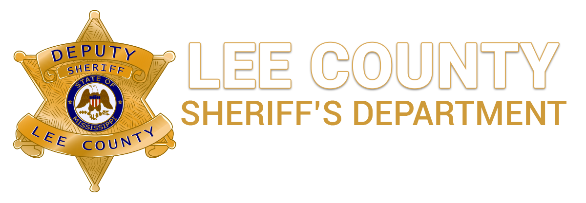Lee County Sheriffs Department Tupelo, MS